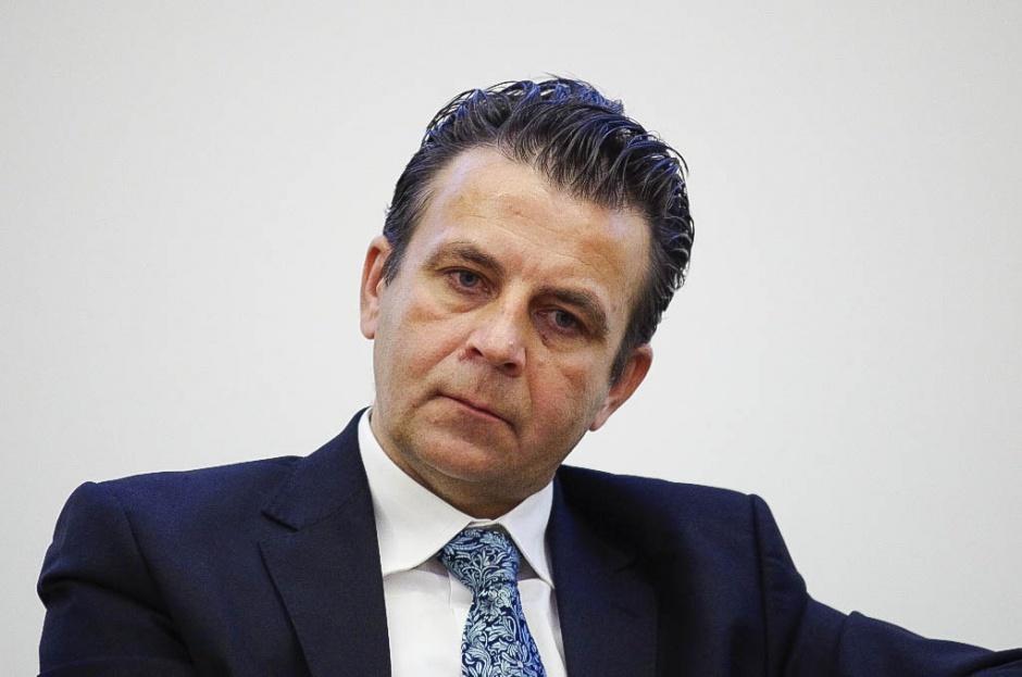 Philippe Michalak - partner zarządzający, Mazars na Węgrzech