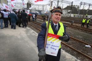Polska to nie Francja. U nas nie ma mowy o strajku w transporcie