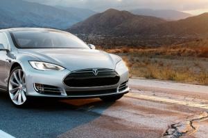 Tesla wybuduje fabrykę w Szanghaju