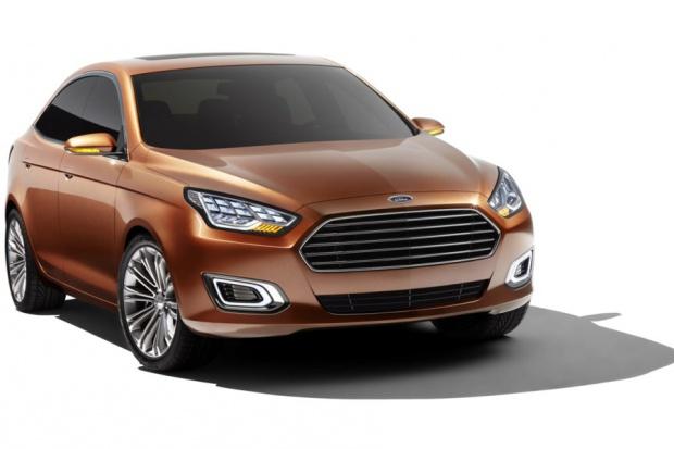 Przełomowy pomysł Forda. Ten sam samochód w kilku miejscach jednocześnie