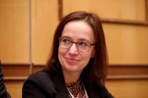 Lucyna Stańczak, dyrektor Europejskiego Banku Odbudowy i Rozwoju na Polskę, twierdzi, że sytuacja polskiego sektora bankowego dziś wygląda inaczej niż przed kryzysem. Trudniej jest uzyskać zabezpieczenia dla projektów długoterminowych.