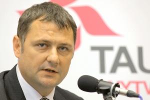 - Lata 2013-14 będą okresem szczególnej pieczołowitości i nadzoru nad takimi zagadnieniami jak optymalizacja kosztowa, finansowa - m.in. w zakresie kosztów zmiennych wytwarzania i zakupu energii na potrzeby portfela sprzedaży. Jest tutaj dość duża płaszczyzna do działania - uważa Krzysztof Zamasz, prezes Enei.