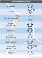 Trendy kosztowe w niemieckiej energetyce