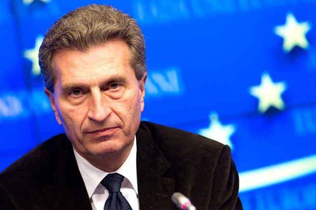 Komisarz UE: polski sektor ICT ważny dla jednolitego rynku cyfrowego Unii