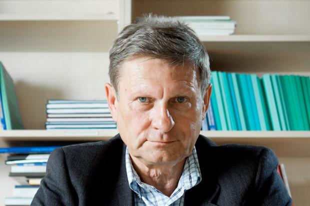 Balcerowicz wszedł do rządu Ukrainy