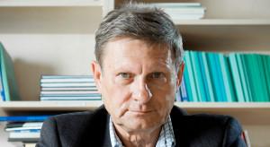 Leszek Balcerowicz został przesłuchany w głośnej sprawie