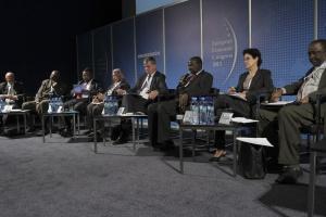 Zdjęcie numer 1 - galeria: EEC 2013. Forum Współpracy Gospodarczej Afryka-Europa Centralna: Współpraca ekonomiczna i polityczna Unii Europejskiej i Afryki