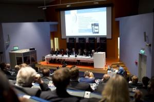EEC 2013: Gaz łupkowy - europejskie dylematy