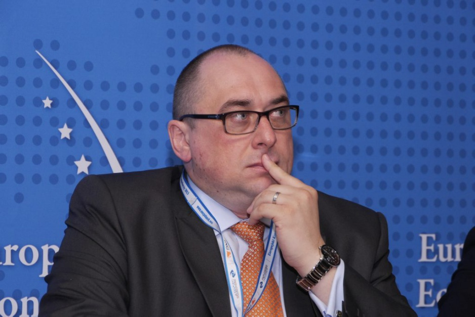 Paweł Jarczewski - Prezes Zarządu, Grupa Azoty SA