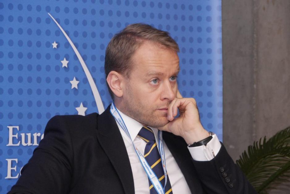 Krzysztof Wiater - Radca Prawny, Partner Zarządzający, DLA Piper