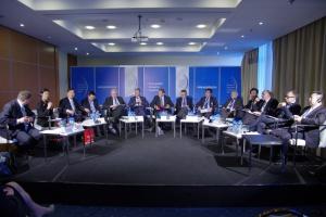 Zdjęcie numer 1 - galeria: EEC 2013: Współpraca Europa - Chiny: szanse i zagrożenia