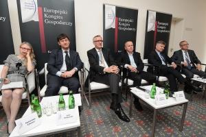 EEC 2013: Sektor paliwowy