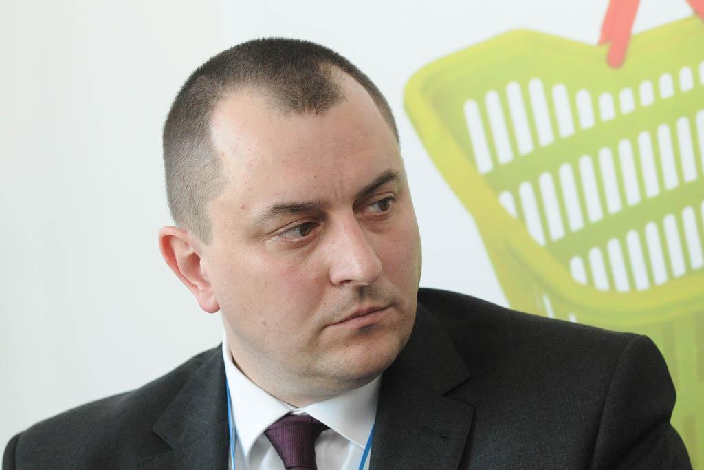 W przeszłości Dariusz Formela był członkiem zarządu Orlenu. Fot. mat. pras.