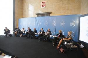 EEC 2013: Inteligentne miasta