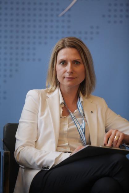 Małgorzata Cecherz-Kowalska