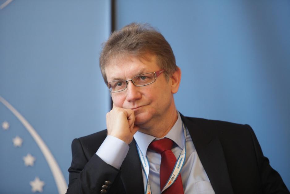 Krzysztof Kardaś, dyrektor Biura Integracji Systemów, ATENA Usługi Informatyczne i Finansowe SA