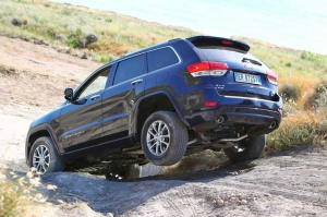 foto: Jeep