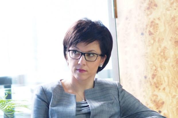 KNF zgodziła się na powołanie Małgorzaty Zaleskiej na prezesa GPW