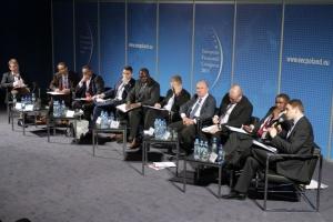 Zdjęcie numer 1 - galeria: EEC 2013: Forum Współpracy Gospodarczej Afryka-Europa Centralna Polityka rozwojowa UE wobec Afryki