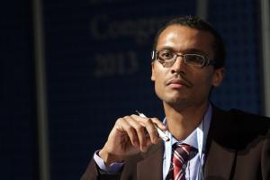 Zdjęcie numer 2 - galeria: EEC 2013: Forum Współpracy Gospodarczej Afryka-Europa Centralna Polityka rozwojowa UE wobec Afryki