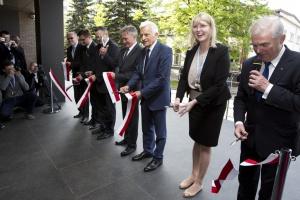 EEC 2013: Otwarcie Centrum Czystych Technologii Węglowych