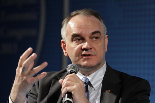 Waldemar Pawlak: raport NIK ws. umowy gazowej z Rosją wyjątkowo stronniczy