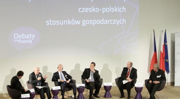 Współczesność i rozwojowe trendy czesko-polskich stosunków gospodarczych