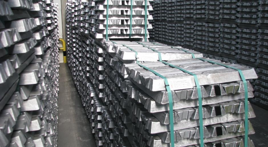 Zapaść na rynku przejęć w branży metalowej i wydobywczej