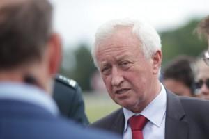 Liberadzki: KE sprzyja wnioskowi ws. tunelu w Świnoujściu