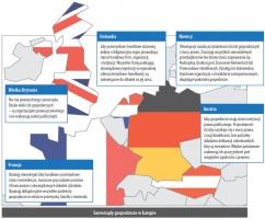 Samorządy gospodarcze w Europie