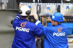 PGNiG ma wydobywać więcej gazu w krajowych złóż