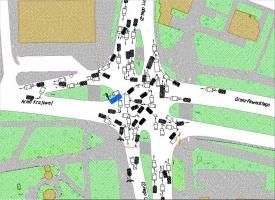 3.  Ewidencja zdarzeń drogowych