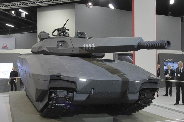 Gen. Polko o programie modernizacji Sił Zbrojnych: trzeba zacząć od podstaw