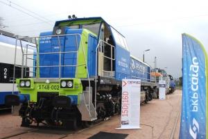 PKP Cargo z dużą umową na modernizację lokomotyw