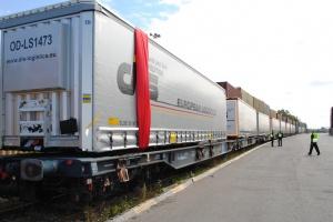 Czy transport intermodalny ma szansę w czasach niskich cen paliw?