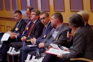 Konferencja: Rynek finansowy w Polsce - Fuzje i przejęcia