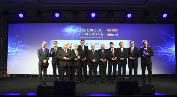 Uroczysta Gala wręczenia wyróżnień Człowiek z energią