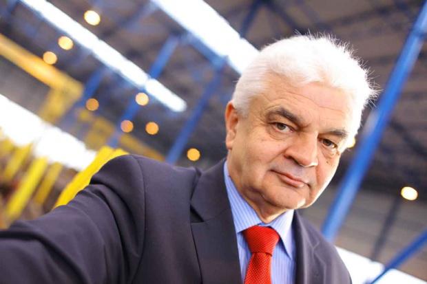 Prezes Staprofilu: rynek konsumuje wzrost, nie myśli o korekcie