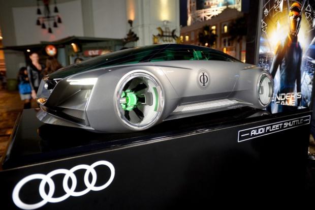Szef Volkswagena stanął na czele rady nadzorczej Audi