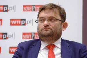– Lista wielkich spółek do prywatyzacji jest coraz krótsza. Jednocześnie w ciągu kilku lat giełda znajdzie się w sytuacji znacznie bardziej konkurencyjnej – zauważa wiceminister skarbu Paweł Tamborski.