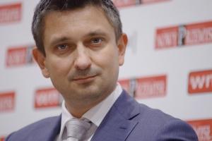 – Te środki umożliwiają nam konsolidację rynku w skali europejskiej – podkreśla Tomasz Misiak, założyciel Work Service, mówiąc o swojej współpracy z funduszem inwestycyjnym.