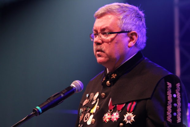 Roman Łój zrezygnował z funkcji prezesa spółki Moj