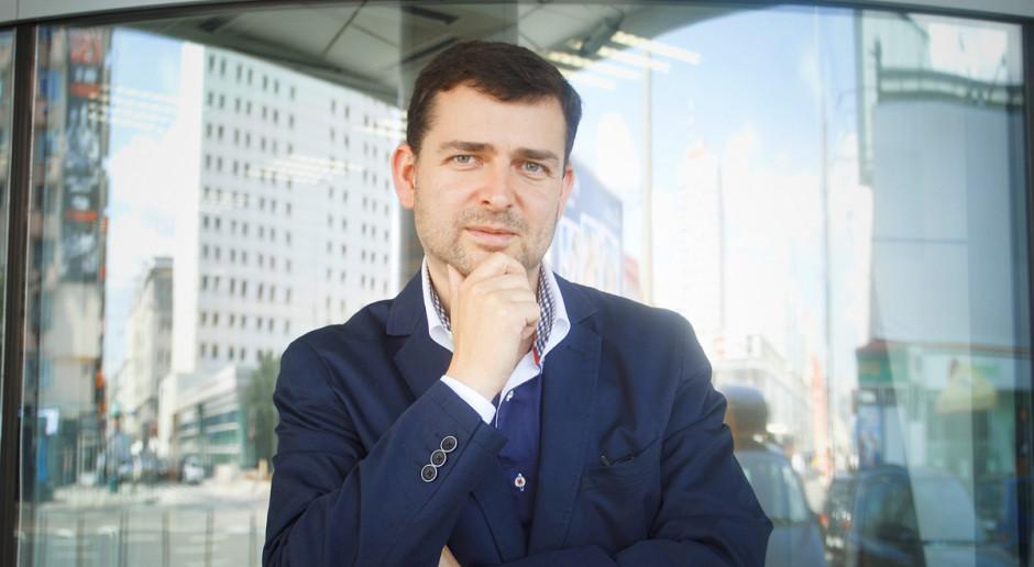 Jan Styliński. fot. PTWP