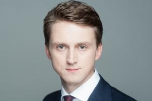 Janusz Ogłaza, fot. Weil, Gotshal & Manges