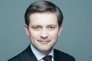 Marek Durski, fot. Weil, Gotshal & Manges
