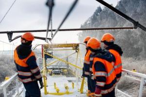 Prezes PKP: prywatyzacja PKP Energetyka to zagrożenie