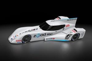 Nissan ZEOD RC  fot. Nissan