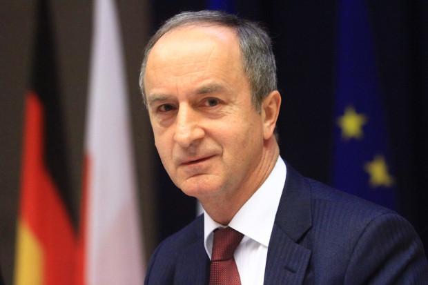 """Janusz Reiter: nie łudźmy się budową """"special relationship"""" Polski z USA"""