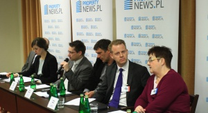 Property Forum Trójmiasto 2014 - Rynek centrów handlowych w województwie pomorskim