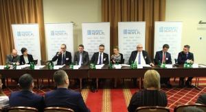Property Forum Trójmiasto 2013. Rynek biurowy - trójmiejska specjalizacja